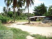 Land at Soi Tarnumjai, Na Jomtien for sale 1 sqm land 8,000,000 Baht