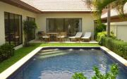 1 storey house for sale View Talay Villas, North Jomtien 2 bedrooms 2 bathrooms  11,000,000 Baht