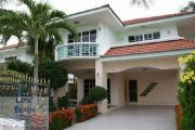 2 storey house for sale Chaiyapruk 3 bedrooms 4 bathrooms  5,500,000 Baht