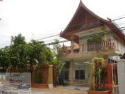 House for rent South Pattaya 5 bedrooms 5 bathrooms 288 sqm land 2 storey 45,000 Baht per month