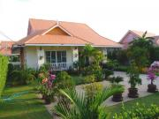 1 storey house for sale Chaiyapruek 2 Rd, Jomtien 3 bedrooms 2 bathrooms 525 sqm land 4,500,000 Baht