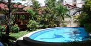 House for rent South Pattaya 4 bedrooms 4 bathrooms 400 sqm land 1 storey 40,000 Baht per month