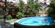 1 storey house for sale South Pattaya 4 bedrooms 4 bathrooms 400 sqm land 6,000,000 Baht