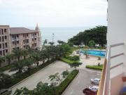 Condo for sale Jomtien 1 bedrooms 1 bathrooms 48 sqm living area 5 floor 2,500,000 Baht