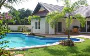 1 storey house for sale East Pattaya 4 bedrooms 4 bathrooms 532 sqm land 10,500,000 Baht