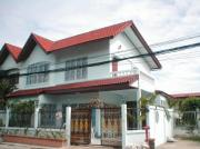 House for rent Sounth Pattaya 3 bedrooms 3 bathrooms  2 storey 22,000 Baht per month