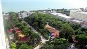 Condo for sale JOMTIEN BEACH 1 bedrooms 1 bathrooms 59 sqm living area 18 floor 2,800,000 Baht