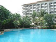 Condo for rent JOMTIEN 2 bedrooms 2 bathrooms 146 sqm living area 4 floor 54,000 Baht per month