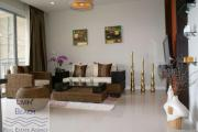 Condo for sale Na Jomtien 2 bedrooms 2 bathrooms 82 sqm living area 4 floor 4,020,000 Baht