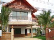 House for rent South Pattaya 5 bedrooms 4 bathrooms  2 storey 70,000 Baht per month