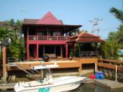 2 storey house for sale Jomtien 4 bedrooms 4 bathrooms  15,000,000 Baht