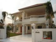 House for rent South Pattaya 4 bedrooms 4 bathrooms  2 storey 50,000 Baht per month