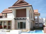 2 storey house for sale South Pattaya 3 bedrooms 4 bathrooms 102 sqm land 5,890,000 Baht