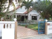 1 storey house for sale East Pattaya 3 bedrooms 2 bathrooms 376 sqm land 2,500,000 Baht