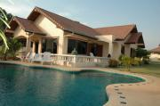 1 storey house for sale East Pattaya 3 bedrooms 4 bathrooms 1,040 sqm land 4,725,000 Baht