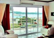 Condo for sale Pattaya Beach Rd., 1 bedrooms 1 bathrooms 48 sqm living area 13 floor 4,300,000 Baht