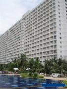 Condo for sale Jomtien Beach 1 bedrooms 2 bathrooms 64 sqm living area 11 floor 3,000,000 Baht