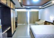 Condo for sale Jomtien Beach 1 bedrooms 1 bathrooms 40 sqm living area 1 floor 1,900,000 Baht