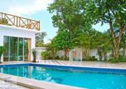 1 storey house for sale Jomtien Beach 3 bedrooms 3 bathrooms  8,900,000 Baht