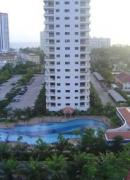 Condo for sale Tappraya Road 1 bedrooms 2 bathrooms 82 sqm living area 12 floor 3,000,000 Baht