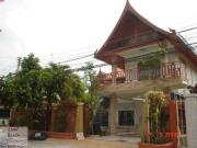 House for rent South Pattaya 5 bedrooms 5 bathrooms  2 storey 45,000 Baht per month