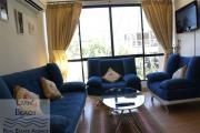 Condo for rent Near Pattaya 2nd Road 1 bedrooms 1 bathrooms 54 sqm living area 2 floor 25,000 Baht per month