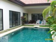 House for rent Pratamnak Hill 2 bedrooms 2 bathrooms  1 storey 39,000 Baht per month