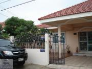 House for rent East Pattaya 2 bedrooms 1 bathrooms  1 storey 8,500 Baht per month