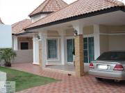 House for rent Thepprasit Rd., 3 bedrooms 2 bathrooms  1 storey 35,000 Baht per month