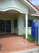 House for rent East Pattaya 2 bedrooms 1 bathrooms 104 sqm land 1 storey 9,000 Baht per month