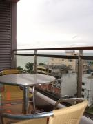 Condo for sale Pattaya Beach Road soi 5 1 bedrooms 1 bathrooms 68 sqm living area  floor 5,299,000 Baht