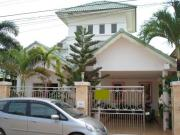 House for rent East Pattaya 2 bedrooms 3 bathrooms  1 storey 20,000 Baht per month